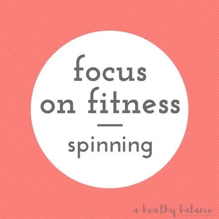 focus on fitness